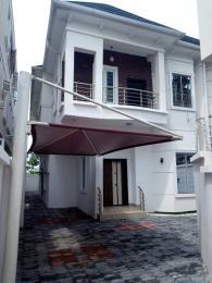 4 bedroom Detached Duplex House for rent --- Lekki Phase 2 Lekki Lagos