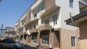4 bedroom Terraced Duplex House for sale Oniru Victoria Island Extension Victoria Island Lagos