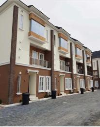 4 bedroom Terraced Duplex House for sale Oniru,  Victoria Island Extension Victoria Island Lagos