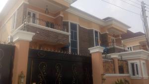 4 bedroom House for sale Gbangbala Str Off Church/ Pauland Peter Street off oba Yekini Elegushi Lekki Phase 2 Lekki Lagos