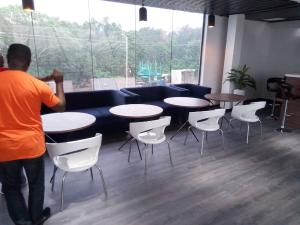 1 bedroom mini flat  Self Contain Flat / Apartment for sale Abraham Adesanya Abraham adesanya estate Ajah Lagos