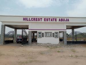 Serviced Residential Land Land for sale Sabon-Lugbe Lugbe Abuja