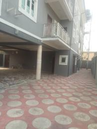 3 bedroom Flat / Apartment for rent royal avenue estate off Okporo Road Port-harcourt/Aba Expressway Port Harcourt Rivers
