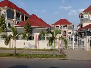 Massionette House for sale Knta Katampe Ext Abuja