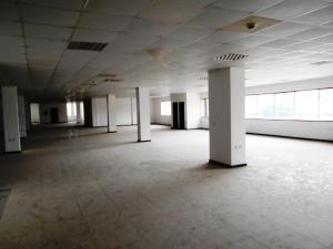 8 bedroom Office Space Commercial Property for rent Muhammadu Buhari Way Central Area Abuja