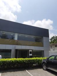 10 bedroom Office Space Commercial Property for rent Karimu Kotun Victoria Island Lagos
