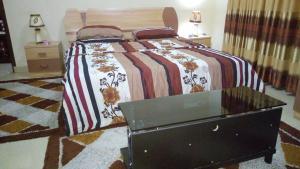 1 bedroom mini flat  Studio Apartment Flat / Apartment for shortlet Sule Abukar Street Opebi Ikeja Lagos