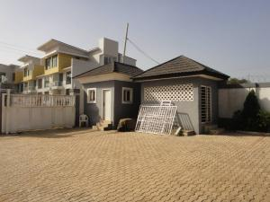 1 bedroom mini flat  Flat / Apartment for rent Cadastral zone CO2, Lifecamp extension Abuja. Life Camp Abuja