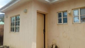 1 bedroom mini flat  Self Contain Flat / Apartment for rent  New Bussa crescent, Dawaki model City estate, opposite Royal British int'l School, off Dawaki modern Market road buy Galadima junction, Abuja. Gwarinpa Abuja