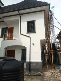 4 bedroom Flat / Apartment for rent Durbar Estate Amuwo Odofin Amuwo Odofin Lagos
