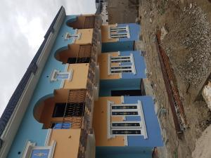 2 bedroom Terraced Duplex House for rent Stadium road close to Charlie's gym New GRA Port Harcourt Rivers