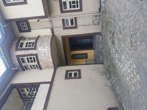 4 bedroom Detached Duplex House for rent Peter odili close to kingoliza  Trans Amadi Port Harcourt Rivers