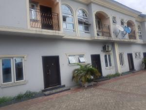 4 bedroom Terraced Duplex House for rent Peter odili road off kingoliza event center estate  Trans Amadi Port Harcourt Rivers