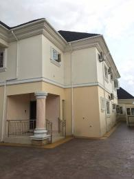 5 bedroom Detached Duplex House for sale Eliozu farm road  Eliozu Port Harcourt Rivers