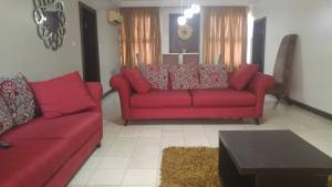 3 bedroom Flat / Apartment for shortlet - Awolowo Road Ikoyi Lagos