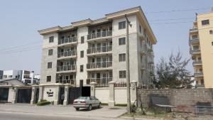 3 bedroom Flat / Apartment for rent Oniru Victoria Island Extension Victoria Island Lagos - 0