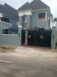 5 bedroom Detached Duplex House for sale Alakuko Alimosho Lagos