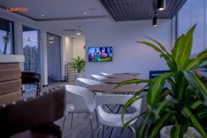3 bedroom Terraced Duplex House for sale Abraham Adesanya Abraham adesanya estate Ajah Lagos