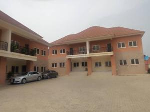 4 bedroom Semi Detached Duplex House for rent Diplomatic zone Katampe Ext Abuja
