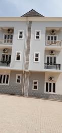 3 bedroom Blocks of Flats House for rent American International school Durumi Abuja