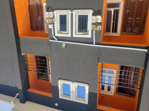 2 bedroom Studio Apartment Flat / Apartment for rent AKINWUMI estate  Maryland Ikeja Lagos