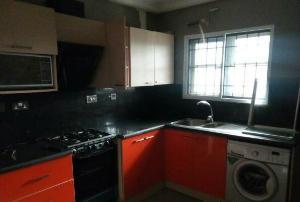 Flat / Apartment for rent Chevron Toll gate  chevron Lekki Lagos