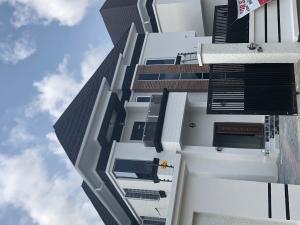 4 bedroom House for sale Thomas estate  Thomas estate Ajah Lagos
