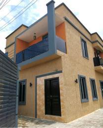 4 bedroom Detached Duplex House for sale Graceland Estate Ajah Lagos