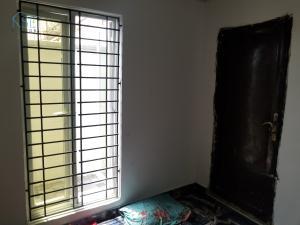 4 bedroom Semi Detached Duplex House for rent Kunsela road Ikate Lekki Lagos