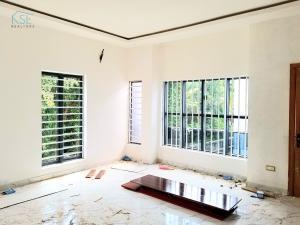 4 bedroom Terraced Duplex House for sale Lekki conservation road, by second toll gate lekki Lekki Lagos