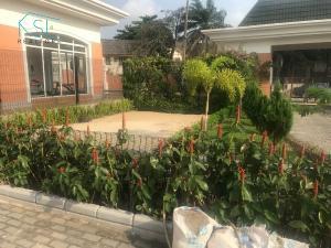 4 bedroom Terraced Duplex House for rent . Old Ikoyi Ikoyi Lagos