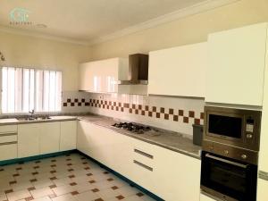 5 bedroom Terraced Duplex House for rent Tijani Akinloye Oral Estate Lekki Lagos