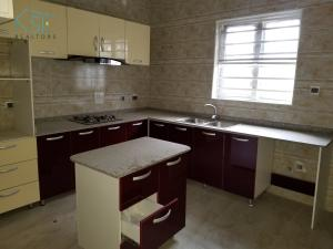 4 bedroom House for sale Orchid road, By second toll gate lekki chevron Lekki Lagos