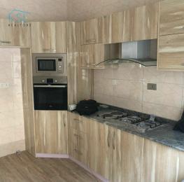 4 bedroom Terraced Duplex House for sale By lekki conservation centre Road Before second toll gate lekki  Lekki Lagos