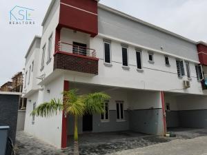 4 bedroom Terraced Duplex House for sale Roxbury Homes, Orchid Road Lekki lagos Lekki Lagos