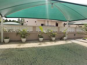 4 bedroom Terraced Duplex House for rent Banana Island Road Ikoyi Lagos