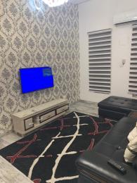 4 bedroom Detached Duplex House for shortlet Idado Lekki  Idado Lekki Lagos