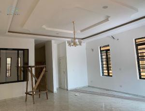5 bedroom Detached Duplex House for sale Megamound Estate ikota Ikota Lekki Lagos