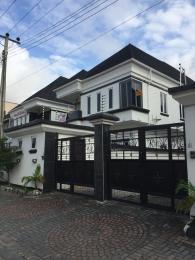 5 bedroom Detached Duplex House for sale Chevron drive alternative route chevron Lekki Lagos