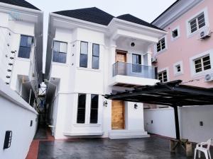 5 bedroom Detached Duplex House for sale Eletu way osapa london Osapa london Lekki Lagos
