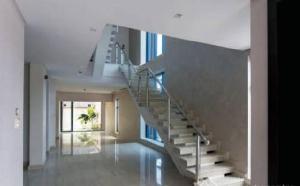 Terraced Duplex House for sale Falomo close off Queensdrive MacPherson Ikoyi Lagos