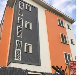 3 bedroom Flat / Apartment for sale Yaba Lagos Yaba Lagos