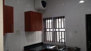 3 bedroom Flat / Apartment for rent Hossana Estate  Ago palace Okota Lagos