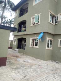 3 bedroom Flat / Apartment for rent Puposola area of new oko oba Lagos Abule Egba Abule Egba Lagos
