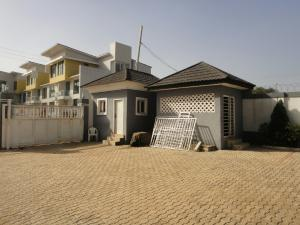 3 bedroom Flat / Apartment for rent Cadastral zone Co2 Gwarimpa1 Lifecamp extension Life Camp Abuja