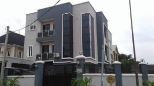 4 bedroom Detached Duplex House for rent Ikoyi Abacha Estate Ikoyi Lagos