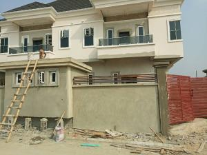 4 bedroom House for sale Chevron Alternative Drive, Lekki, Lagos State Lekki Lagos - 0