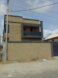 4 bedroom Detached Duplex House for sale Graceland estate before Abraham Adesanya estate Graceland Estate Ajah Lagos