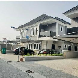 Residential Land Land for sale Orchid Road Lekki Phase 2 Lekki Lagos