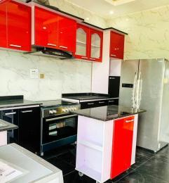 4 bedroom Semi Detached Duplex House for sale Lafiaji Lekki Phase 2 Lekki Lagos